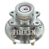 Timken  512189 Rear Hub Assembly