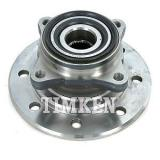 Timken HA591339 – Front Wheel and Hub Assembly