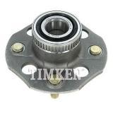 Timken  513081 Rear Hub Assembly