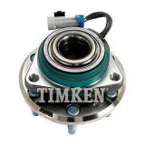 Timken  HA590167 Front Hub Assembly