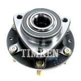 Timken  HA590206 Front Hub Assembly