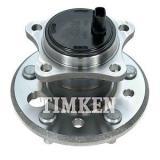 Timken  HA592460 Rear Hub Assembly