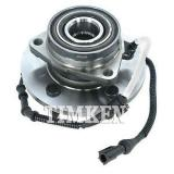 Timken  515031 Front Hub Assembly