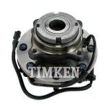 Timken Wheel and Hub Assembly HA590233 fits 99-04 Ford F-450 Super Duty