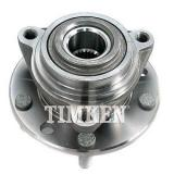 Timken  513013 Front Hub Assembly