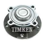 Timken  HA590163 Front Hub Assembly