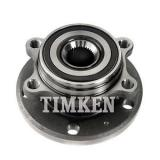 Timken  HA590106 Front Hub Assembly