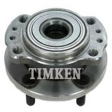 Timken  512157 Rear Hub Assembly