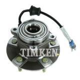 Timken  512229 Rear Hub Assembly