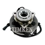 Timken  HA590156 Front Hub Assembly