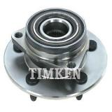 Timken  515017 Front Hub Assembly