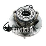 Timken  SP550311 Front Hub Assembly