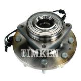 Timken  SP620303 Front Hub Assembly