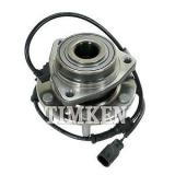Timken  513188 Front Hub Assembly