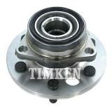 Timken  515001 Front Hub Assembly