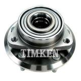 Timken  HA590262 Front Hub Assembly