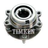 Timken  HA590236 Front Hub Assembly