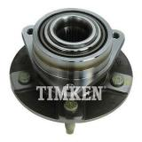 Timken  513190 Front Hub Assembly