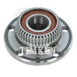 Timken  512012 Rear Hub Assembly