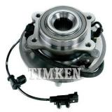 Timken  HA590361 Rear Hub Assembly