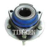Timken  HA590085 Front Hub Assembly