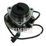 Timken  513124 Front Hub Assembly