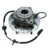 Timken Wheel and Hub Assembly SP500100 fits 02-06 Dodge Ram 1500