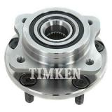 Timken Wheel and Hub Assembly Front 513123