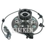 Timken Wheel and Hub Assembly Front Right HA590023