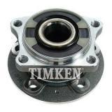 Timken  HA590232 Rear Hub Assembly