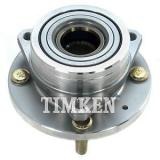 Timken  HA590131 Front Hub Assembly