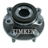 Timken  HA590278 Front Hub Assembly