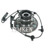 Timken  HA590060 Front Hub Assembly