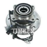 Timken  SP580303 Front Hub Assembly