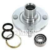 Timken  518507 Front Hub Assembly