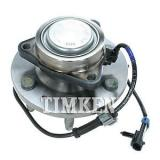Timken  SP450301 Front Hub Assembly