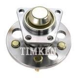 Timken  513012 Rear Hub Assembly