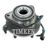 Timken  SP450300 Front Hub Assembly