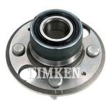 Timken  513033 Rear Hub Assembly