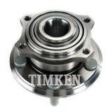 Timken  HA590358 Rear Hub Assembly