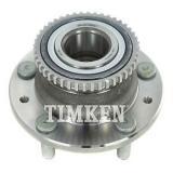 Timken  HA590100 Rear Hub Assembly
