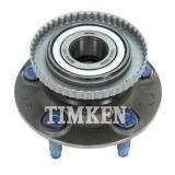 Timken  512107 Rear Hub Assembly
