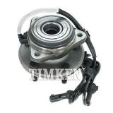 Timken  SP450200 Front Hub Assembly