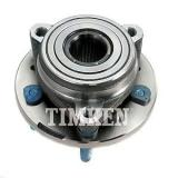 Timken  513156 Front Hub Assembly