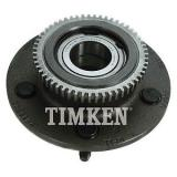 Timken  HA590001 Front Hub Assembly