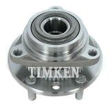 Timken  513061 Front Hub Assembly