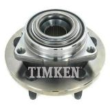 Timken  HA590034 Front Hub Assembly