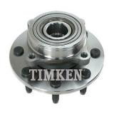 Timken  HA590503 Front Hub Assembly