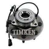 Timken  SP550103 Front Hub Assembly