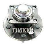 Timken  513018 Rear Hub Assembly